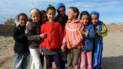 image for Création d'une école bioclimatique